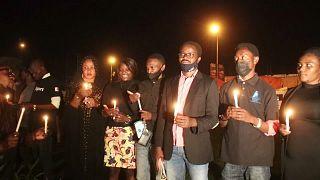 RDC : les journalistes rendent hommage à leurs confrères assassinés