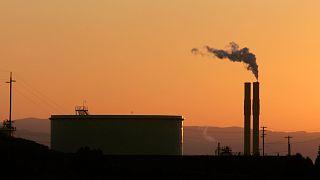 2020'de sera gazı salınımı 800 bin yıldır kaydedilen en yüksek seviyeye çıktı