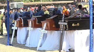 La Tanzanie a rendu hommage aux victimes de la fusillade
