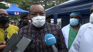 RDC : L'ex ministre de la santé Eteni Longondo arrêté pour détournement de fonds