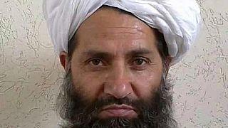 Taliban lideri Molla Heybetullah Ahundzade