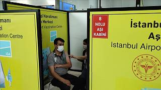 Türkiye'de Doğu Karadeniz bölgesinde vaka oranları oldukça yüksek.