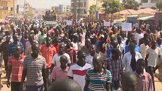 Sud-Soudan : manifestation pour demander la démission des dirigeants