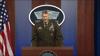 General norte-americano Hank Taylor
