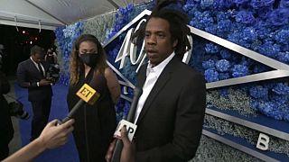 Le rappeur américain Jay-Z souhaite se lancer dans les paris sportifs