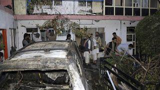 Αδειάζει η κλεψύδρα για την εκκένωση του Αφγανιστάν