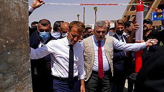 Франция обещает помочь восстановить Ирак