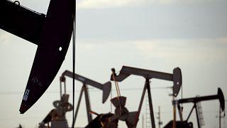 Petrol kuyuları