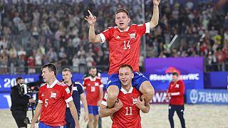 Чемпионы мира