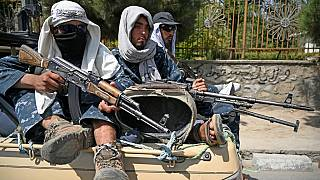 Talibani pattugliano le vie di Kabul