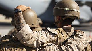 Afghanistan : J-1 avant le retrait des troupes américaines
