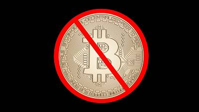 Cryptocurrencies like Bitcoin are heavily regulated or restricted in a number of countries around the world.