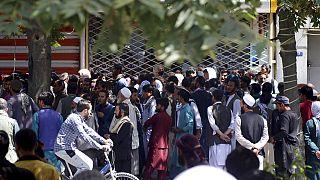 Pakisztán több nemzetközi segítséget vár az afgán menekültáradat miatt