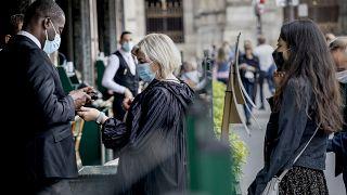 France : Passe sanitaire obligatoire pour les salariés au contact du public
