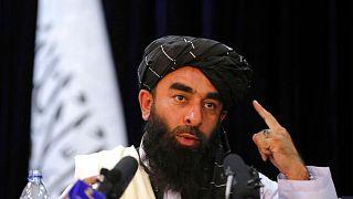 Οι Ταλιμπάν αποκλειστικά στο Euronews