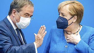 Γερμανία: Νικητής στο debate ο Σολτς - Δημοσκοπικό προβάδισμα για το SPD
