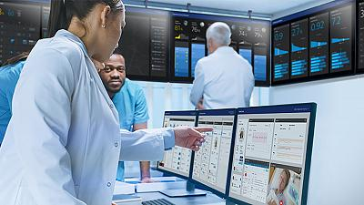 Technology makes healthcare more 'personalised, precise and effective' says Philips CEO