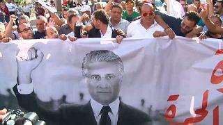 Tunisie : retour à la case prison pour l'homme d'affaires Nabil Karoui