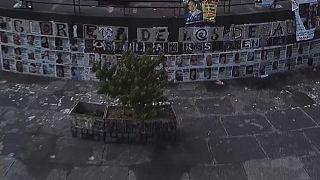 Glorieta de los Desaparecidos, Guadalajara (México)