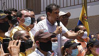 Resmi aday olmadan kampanyasına başlayan Carlos Ocariz