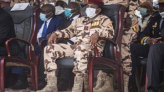 """Mahamat Déby exclut un retour des """"mercenaires"""" tchadiens de Libye"""