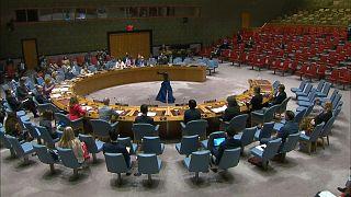 جلسة لمجلس الأمن الدولي عن الوضع في أفغانستان 30.08.21