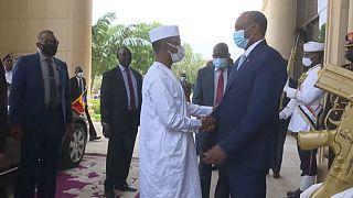 Le Tchad et le Soudan vont renforcer leur coopération sécuritaire
