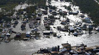 Las inundaciones del huracán Ida