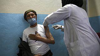 """""""Народ боится талибов больше, чем коронавируса"""": Афганистан на пороге гуманитарной катастрофы"""