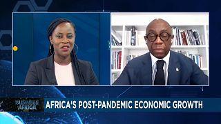 L'Afrique entame sa croissance post-pandémique [Business Africa]