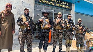 Türkei und Katar wollen Flughafen von Kabul betreiben