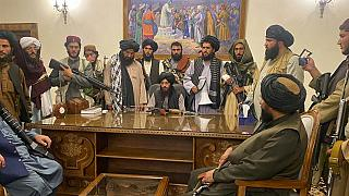 Gyors kormányalakítást akarnak a tálibok