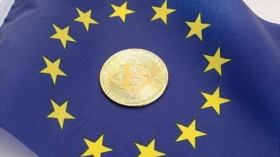 Europeans overwhelmingly want their nationals governments, not Brussels, to regulate digital currencies