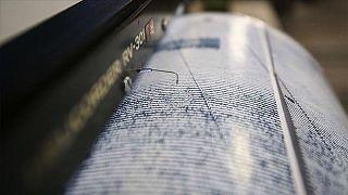 Merkez üssü Kütahya'nın Altıntaş ilçesi olan 5 büyüklüğünde deprem meydana geldi.