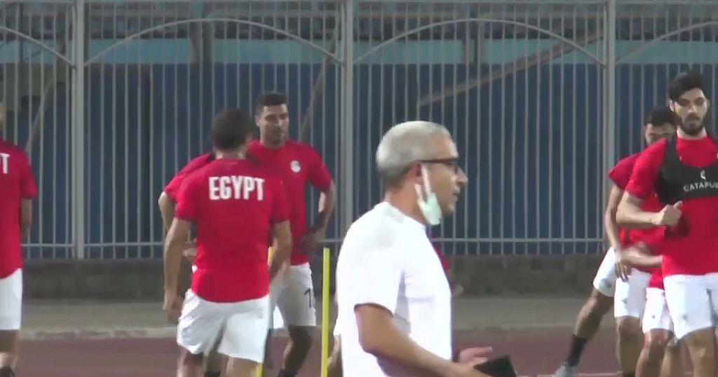 Egypt coach optimistic Mo Salah will make team's clash with Gabon   Africanews