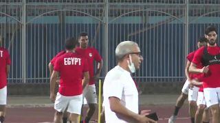 Egypt coach optimistic Mo Salah will make team's clash with Gabon