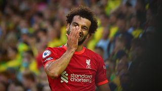 Mondial 2022 : l'Egypte privée de Mohamed Salah