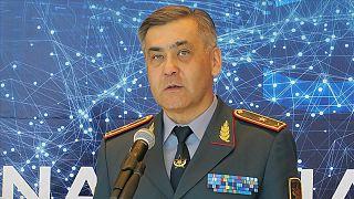 Kazakistan Savunma Bakanı Nurlan Yermekbayev istifa etti.