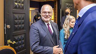 Alar Karis - neuer Präsident für Estland
