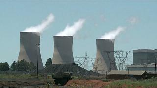 Mixed reactions over South Africa's nuclear energy plan