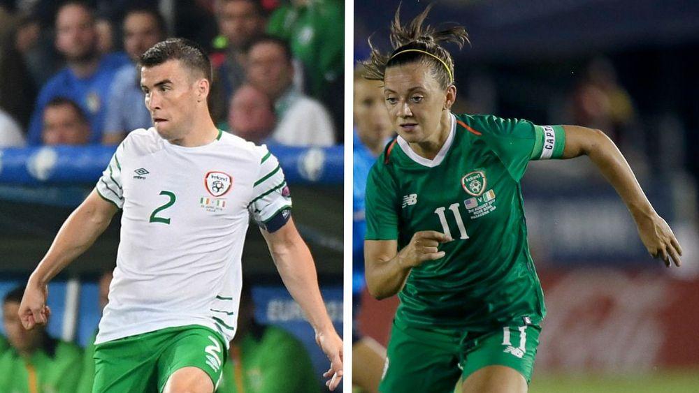 La Asociación Irlandesa de Fútbol introduce la igualdad de remuneración para hombres y mujeres