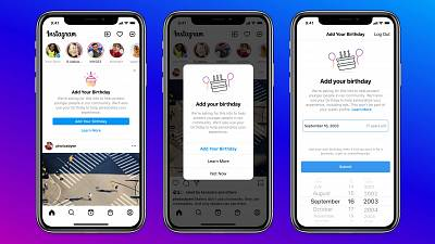 Instagram is demanding to know how old its users are so it can implement new features aimed at boosting privacy for children