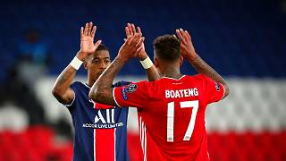 Summer Transfer window ends, Jerome Boateng signs for Lyon