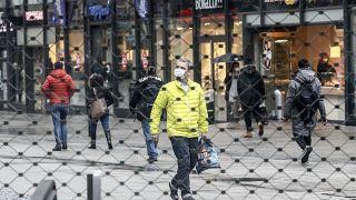 Euro Bölgesi'nde temmuzda yüzde 2,2 olan yıllık enflasyon, ağustosta yüzde 3 olarak ölçüldü