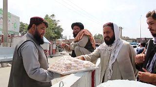 Tα «επινίκια» των Ταλιμπάν