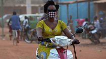 Women champions of development in the Sahel - {INSPIRE AFRICA}