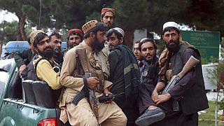 Афганистан: нависнет ли над ЕС угроза терроризма?