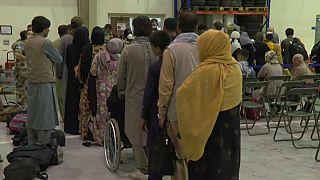 Amid e gli altri, dall'Afghanistan alla Francia