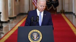 Afghanistan, Joe Biden sotto pressione. I repubblicani chiedono le dimissioni