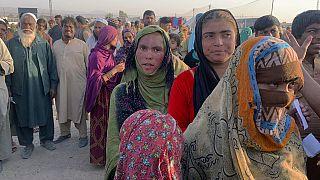 Continua la fuga dall'Afghanistan